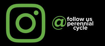 Follow Perennial Cycle on Instagram